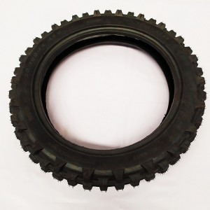 MX3 Neumático trasero