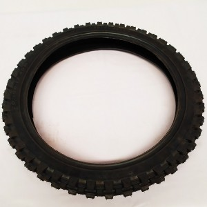 MX3 Neumático delantero