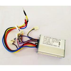 MXA 800 Controlador