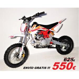 ESP MX2 125