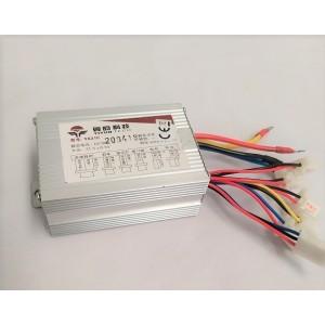MXA 800 Controlador (sin...